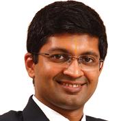 L Badri Narayanan, Partner, Lakshmikumaran & Sridharan