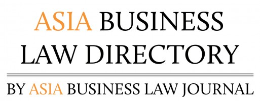 Asia law firms in Asia Business Law Directory