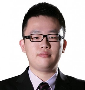MICHAEL WANG, Associate, Martin Hu & Partners
