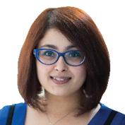 Natashaa Shroff, Partner, Shardul Amarchand Mangaldas & Co