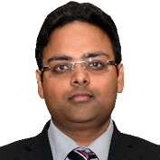 Siddharta Srivastava. Partner, Link Legal India Law Services