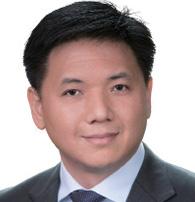许峰, 贝克·麦坚时律师事务所, 合伙人