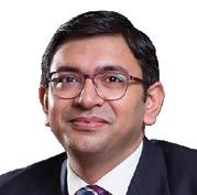 Soumya Kanti De Mallik, Partner, HSA Advocates