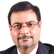 Sunil Seth, Senior partner, Seth Dua & Associates