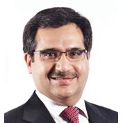 Atul Dua, Senior partner, Seth Dua & Associates