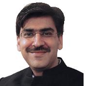 Gautam Khurana, Managing partner, India Law Offices