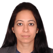 Jyotika Bajaj, Senior associate, SNG & Partners