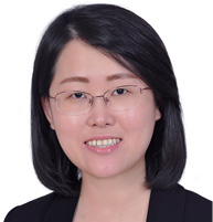 Liu Ying, Associate, Zhong Lun Law Firm