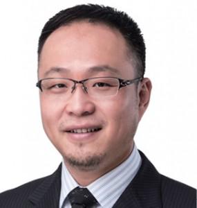 陈柚牧, 瀛泰律师事务所, 高级合伙人