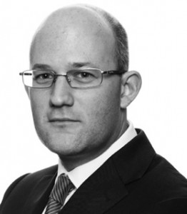 Richard Catling, Al Tamimi & Company, Senior Associate
