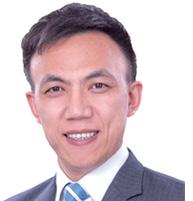 杨洪泉, 安杰律师事务所, 合伙人