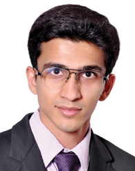 Shobhit Agrawal, Senior associate, Anand and Anand