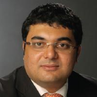 Vivek Vashi Partner Bharucha & Partners