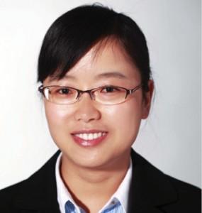 Efar Zhou, Associate, Martin Hu & Partners