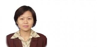 Liu Jinghua Partner Concord & Partners Beijing