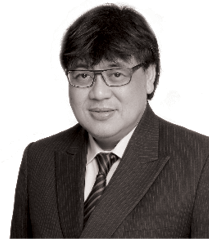 Ronnie Tan Managing director Central Chambers Law Corporation