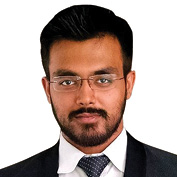 Abhinav Mishra Associate HSA Advocates