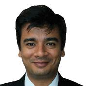 Amar Gahlot Associate Lakshmikumaran & Sridharan