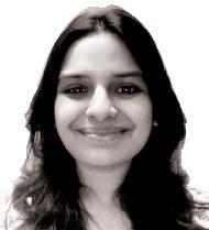Lakshmi Kruttika Vijay Management associate Anand and Anand
