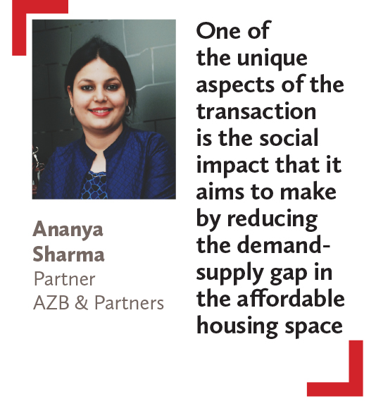 Ananya Sharma Partner AZB & Partners