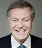 Arne Didrik Kjørnæs, Senior Partner, Wikborg Rein Oslo