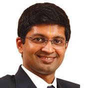 L Badri Narayanan Partner Lakshmikumaran & Sridharan