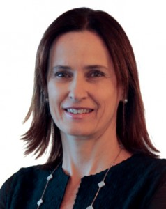 Claudia Prado, Baker & McKenzie's global executive committee member