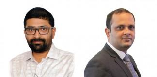 Rahul Sud, Associate Partner at SNG & Partners and Amit Aggarwal, Partner at SNG & Partners