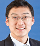 Matt Hu Head of North China Investment Promotion InvestHK The Government of Hong Kong