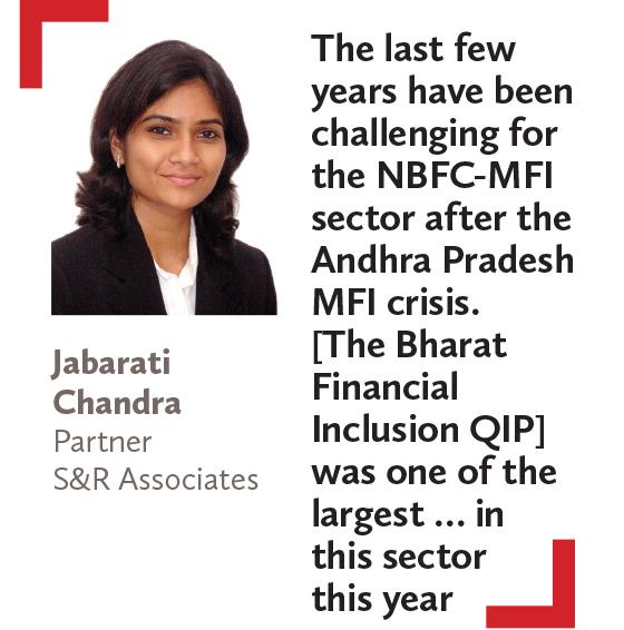 Jabarati Chandra Partner S&R Associates