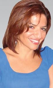 Jasmine Karimi