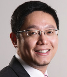 Lin Wei Director & Senior Partner Zhonglun W&D Law Firm Shanghai
