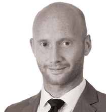 Iain Anderson Associate Maples and Calder Singapore