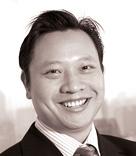 Michael Sheng Partner Blake Dawson Shanghai