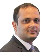 Rahul Sud Associate Partner SNG & Partners