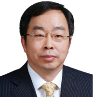 Zhang Liguo Chief Partner  Grandway Law Offices