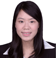 Zhang Ying Associate Grandway Law Offices
