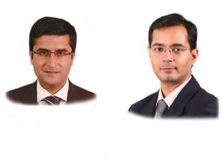 Ajit Tolani and Ashish Bhatnagar, Economic Laws Practice