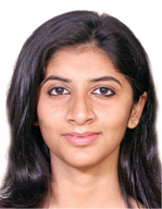 Akanksha Singh Associate Mine & Young