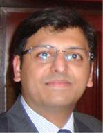 Arihant Jain Junior Partner OP Khaitan & Co