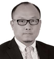 Jeremy Zhou Partner Boss & Young