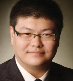 Paul Liang