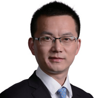 Harry Wu Associate Wintell & Co