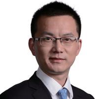 Harry Wu Associate Wintell & Co