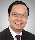 Marvin Min Senior Partner Zhonglun W&D Law Firm Beijing