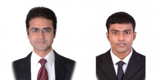 Sawant Singh and Davis Kanjamala, Phoenix Legal