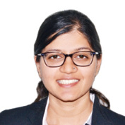 Shreya Dalal Associate Link Legal India Law Services