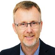 Stuart Miller Chairman Warwick Legal Network