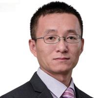 Zhang Zhongbo Partner Wintell & Co