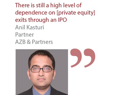 Anil Kasturi Partner AZB & Partners